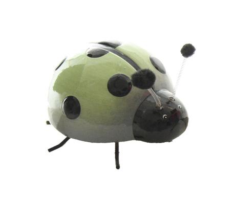 Ladybug Green Dísztárgy