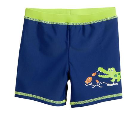 Slip tip boxeri copii Crocodile 5-6 ani