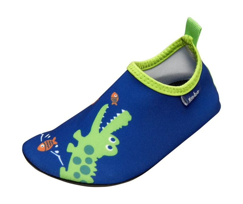 Sosete sporturi acvatice copii Crocodile 18-19