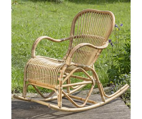 Venkovní houpací židle Rocio