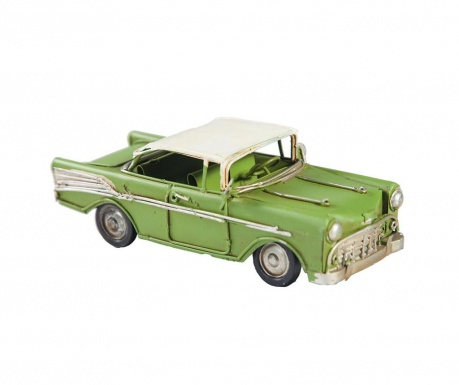 Decoratiune Coche Green