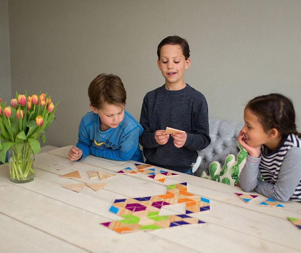 Joc  domino Triangle