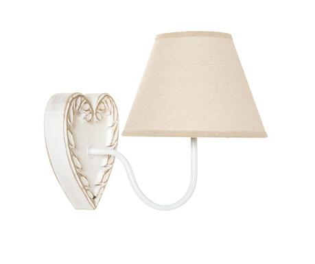 Zidna svjetiljka Loving