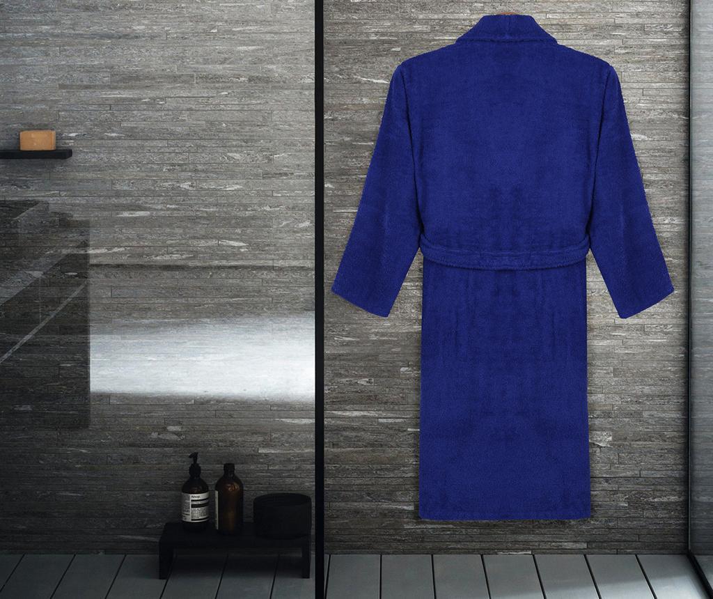 Unisex kopalni plašč Austen Dark Blue S/M