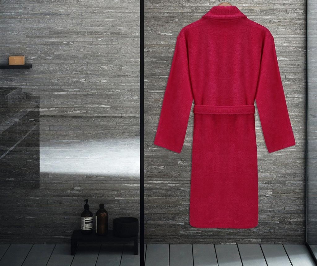 Austen Pink Unisex fürdőköpeny XS/S