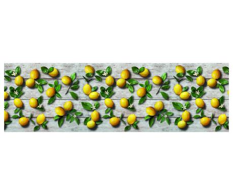 Tepih Limoni 58x115 cm