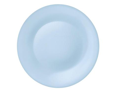 Talerz deserowy New Aqua Mailo Blue