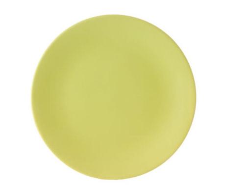 Mělký talíř Serena Green