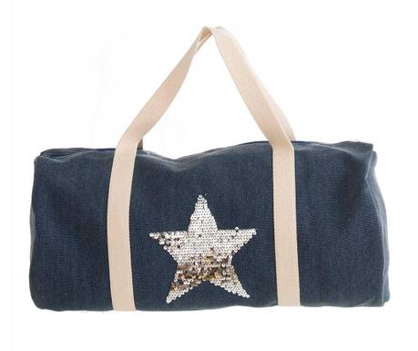 Cestovní taška Estrella Plata