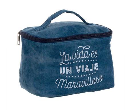Kosmetická taška Life is Magnificent