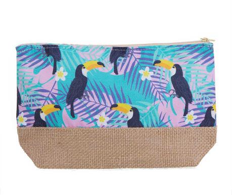 Portfard Tropical Tucan