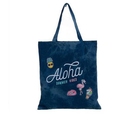 Чанта за покупки Aloha