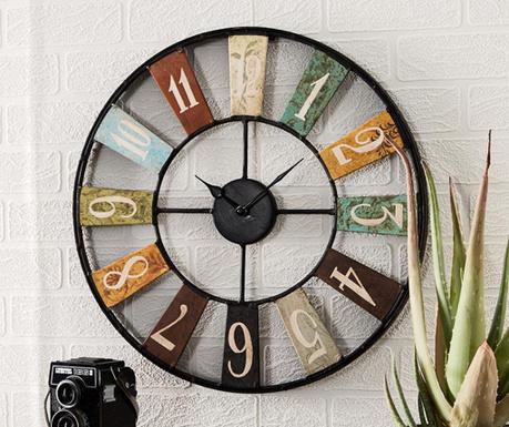 Zegar ścienny Archie