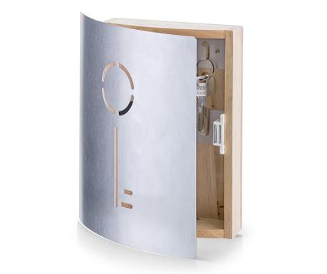 Шкафче за ключове Minimal Metalics