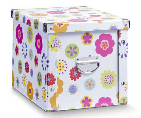 Pudełko z pokrywką do przechowywania Kids Tall