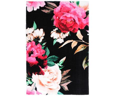 Dywan My Romance Black 80x150 cm