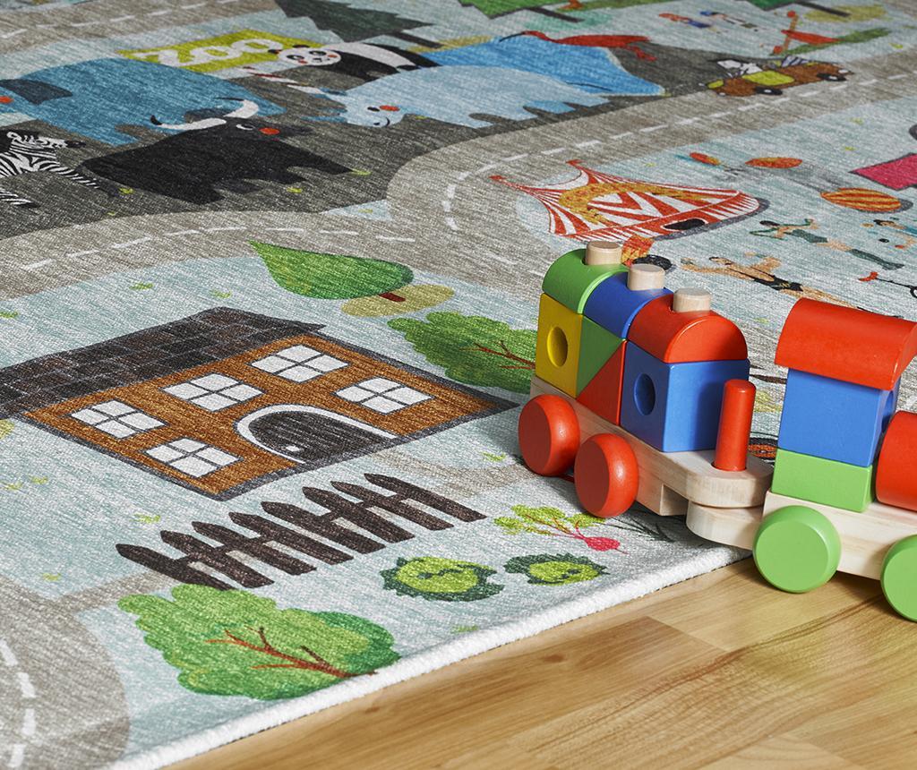 My Torino Kids Street Szőnyeg 120x170 cm