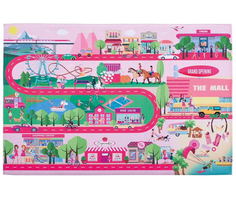 Tepih za igru My Torino Kids Glamour 160x230 cm