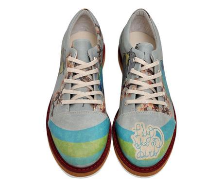 Pantofi dama Be Free
