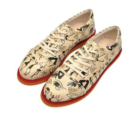 Pantofi dama Dancers