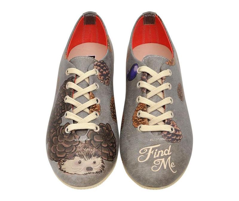 Pantofi dama Find Me 41