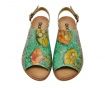Sandale dama Hanging On Leaves 38