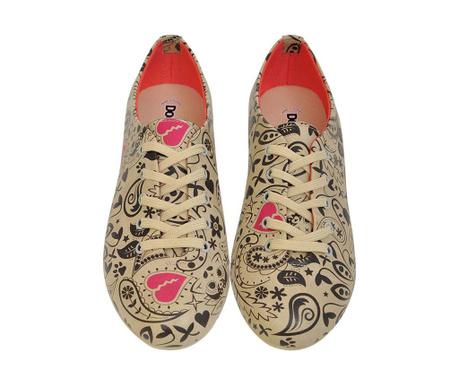Pantofi dama Paisley