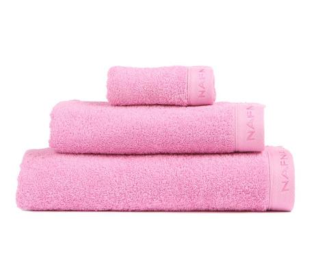 Комплект 3 кърпи за баня Casual Pink