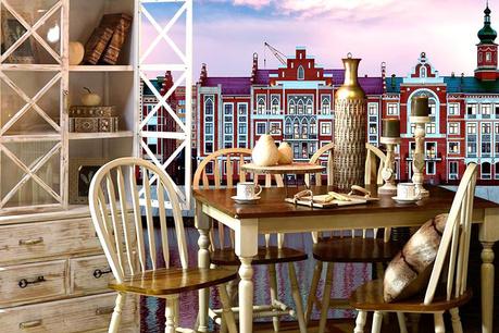 Cafeneaua din Bruges