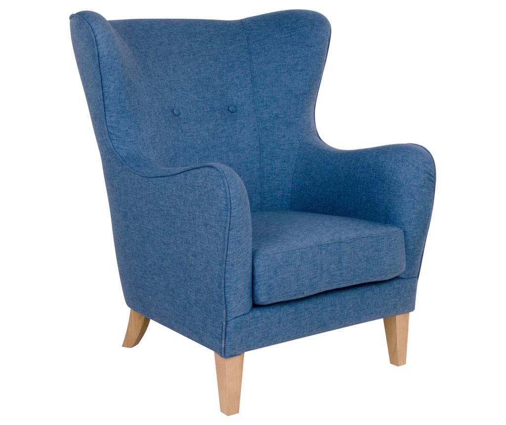 Fotelja Campo Blue