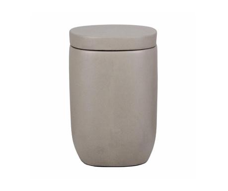 Držalo blazinic za odstranjevanje ličil Soft Concrete