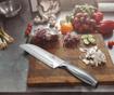 Zestaw 5 noży ze stojakiem Kikoza Collection