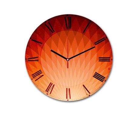 Zegar ścienny Sun Rays