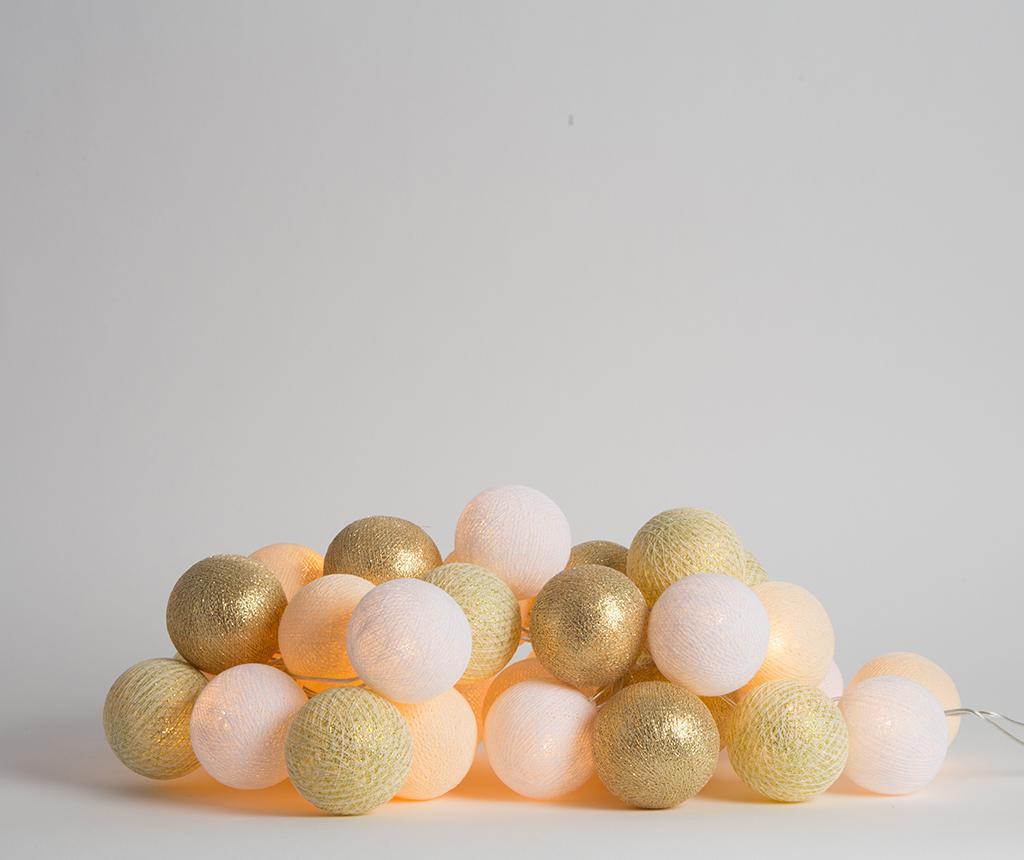 Girlanda świetlna Favorites Gold 354 cm
