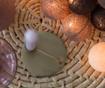 Ghirlanda luminoasa Favorites Brown 444 cm