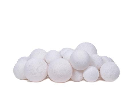 Girlanda świetlna Premium Pure Whites 264 cm
