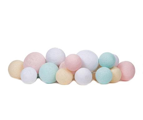Светеща гирлянда Premium Lovely Sweets 264 см
