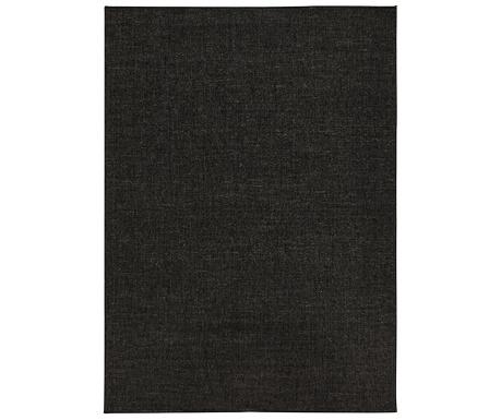 Venkovní koberec Twin Miami Black