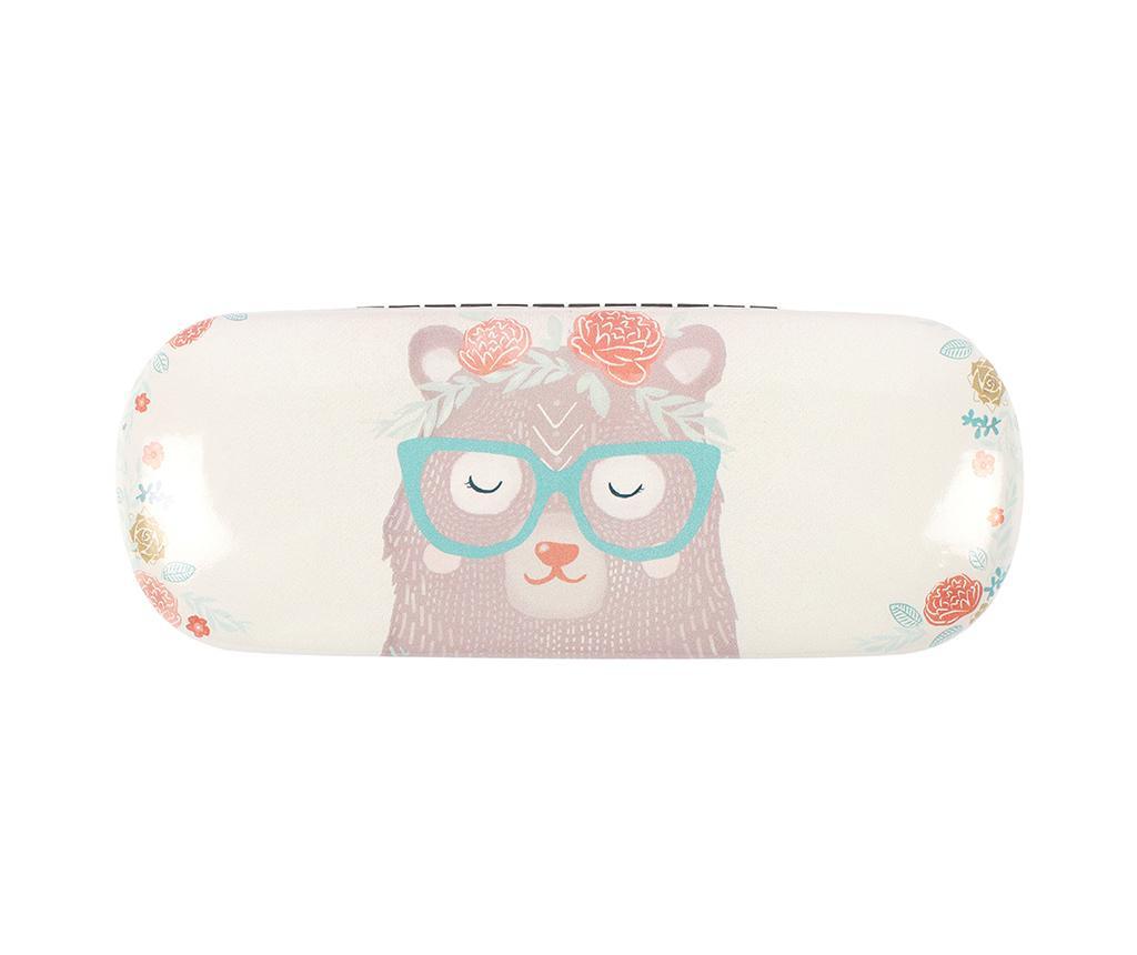 Mama Bear Szemüvegtok
