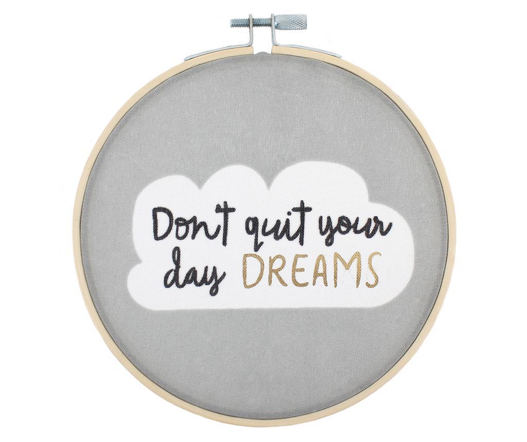 Your Dreams Fali dekoráció