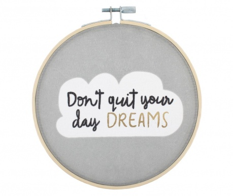 Decoratiune de perete Your Dreams