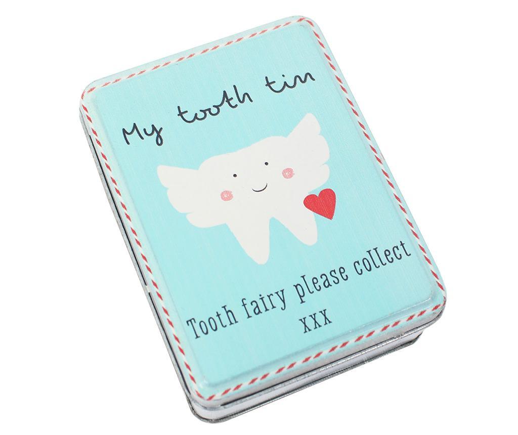 Cutie cu capac Tooth Fairy