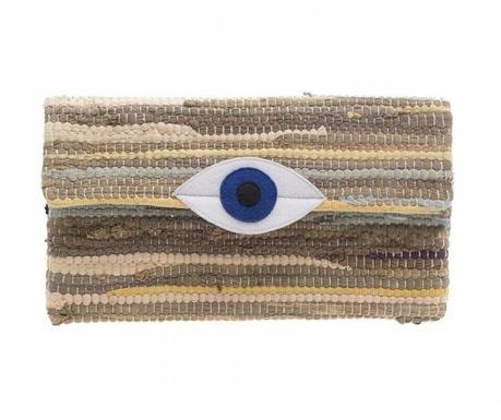 Kopertówka Blue Eye