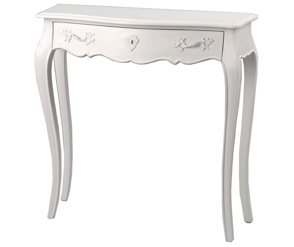 Konzolna miza Murano Small