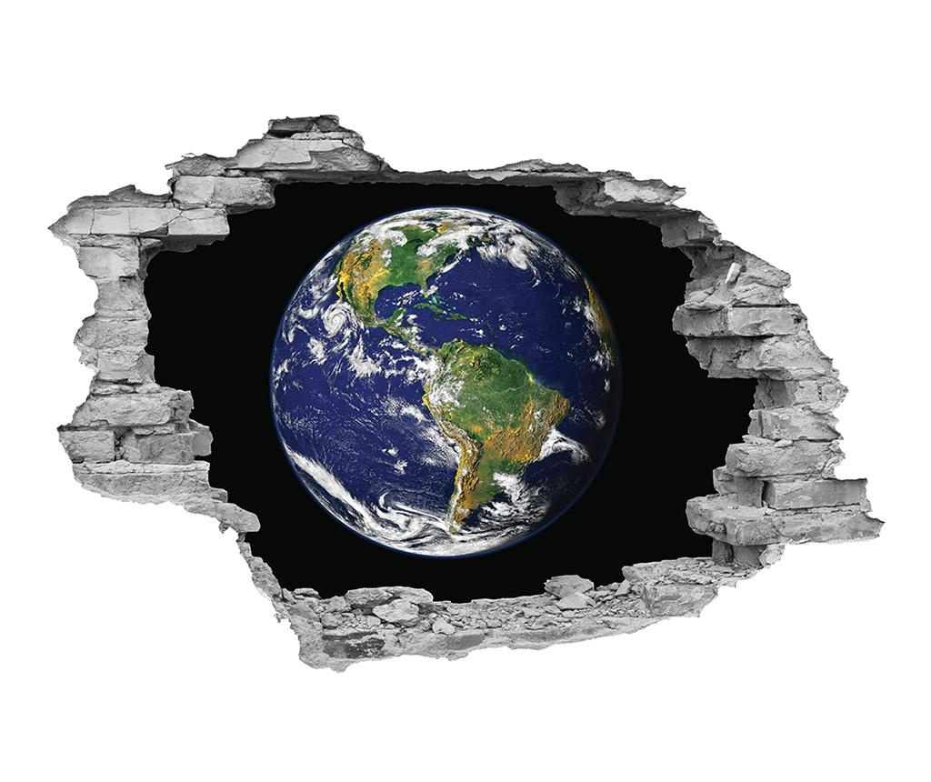 La Terre 3D Matrica