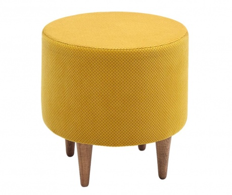 Taboret Findik Yellow