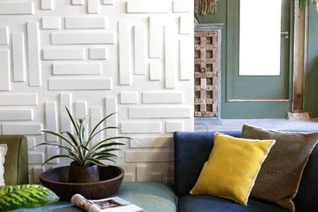 WallArt dekoratív falpanelek
