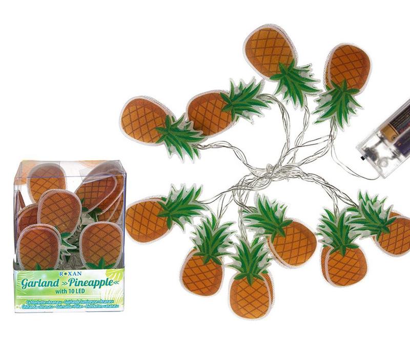 Pineapple Fényfüzér
