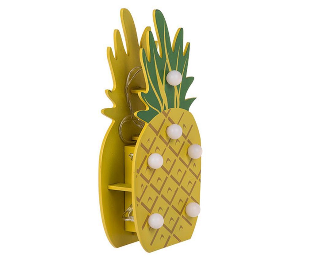 Pineapple Fénydekoráció