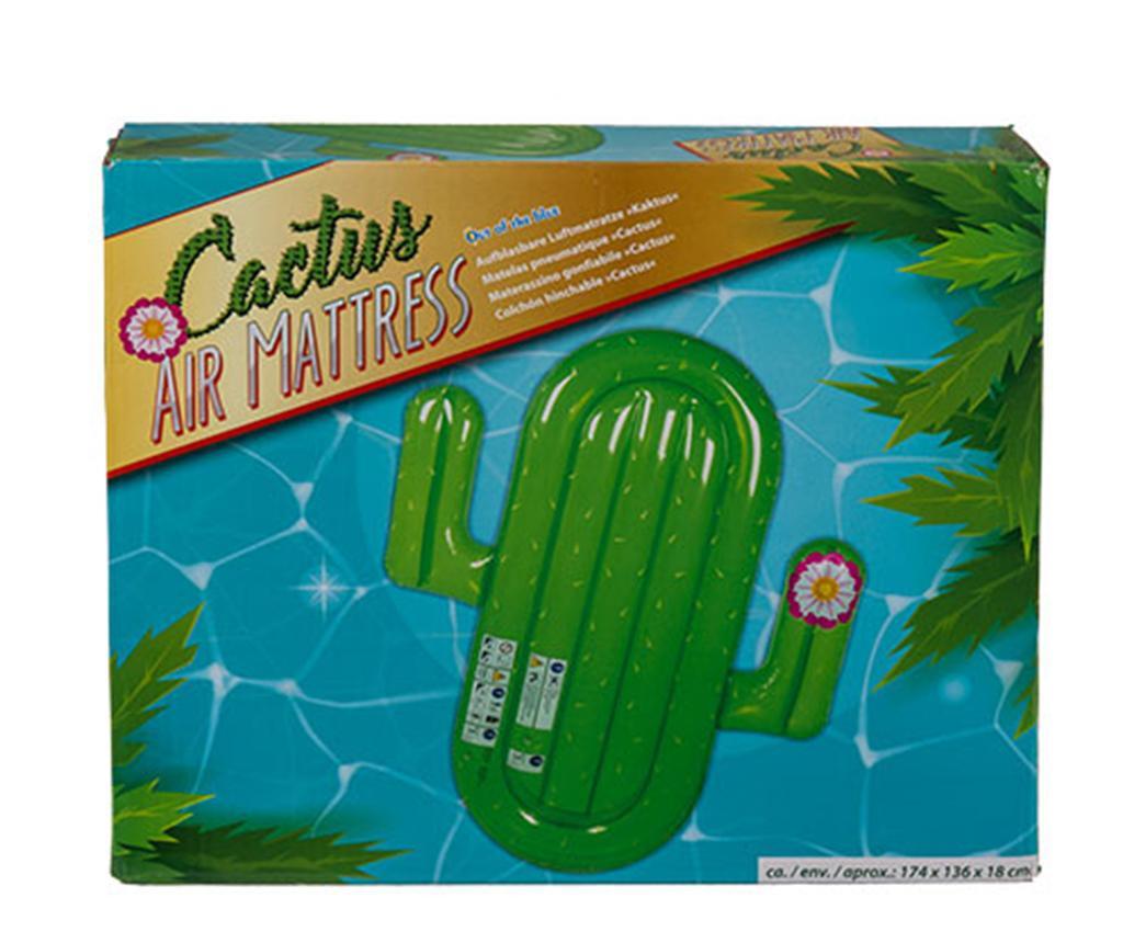 Cactus Felfújható matrac 125x170 cm